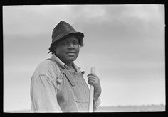 Farm Security Administration Photo Archive