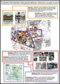 1/2000 ölçekli sentez  1/2000 ölçekli sorun olanak paftası  1/2000 ölçekli ulaşım planı  Bireysel olarak istenilen poster çalışması. Sınırl...