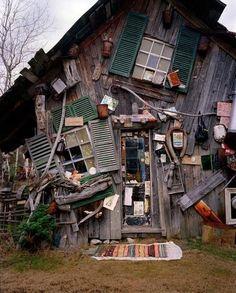 21 maisons insolites, pour un habitat hors du commun ! - Des idées
