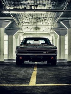 '70 Dodge Charger