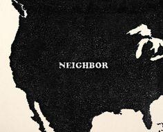 Neighbor.