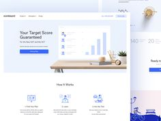 Landing Page For Scorebeyond (w.i.p) by Murat Gursoy #Design Popular #Dribbble #shots