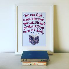Dr Seuss Print You can find magic Quotes about reading