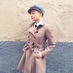 Gentleman, man style, Lucia Del Pasqua