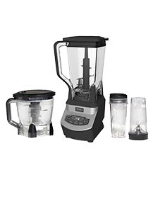 Ninja® Kitchen Products Blend, Process, Juice & More!   Official Site