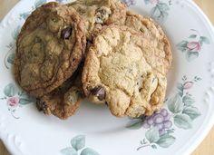 Ginger Lemon Girl: My 10 favorite gluten-free Christmas Cookies