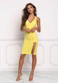 7a48ed0cdf2 87 Best Bodycon Dress images