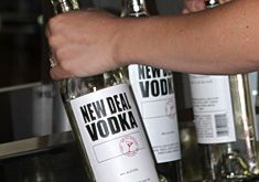 New Deal Distillery   Hand-Crafted Vodka, Gin, Whiskey, Liqueurs and Other Spirits from Portland, Oregon