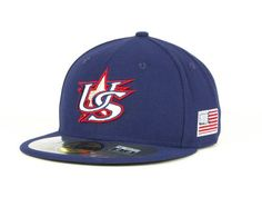 Usa Baseball Caps World Baseball Classic 04c2d56437b