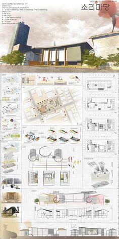 feeel, design, Connecting designers to the World Architecture Portfolio Template, Architecture 101, Architecture Sketchbook, Architecture Graphics, Architecture Diagrams, Interior Design Presentation, Architecture Presentation Board, Presentation Boards, Architectural Models