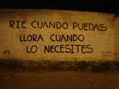 ♥ somos humanos, no somos perfectos, no acumules tristezas, no esperes quebrantarte :')