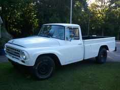 1964 International C1200