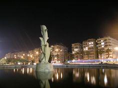 İzmir Karşıyaka Manzara Resimleri   Şehir Resimleri, İlçe Resimleri, Manzara resimleri, Tarihi Resimler, Gece Resimleri