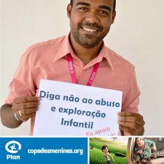 Luis Fernando Cunha #CopaDasMeninas