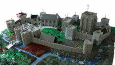 Image result for castle mechanisms