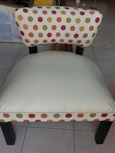 5bd8d3650 Las 26 mejores imágenes de sillas materas en 2018 | Painted ...