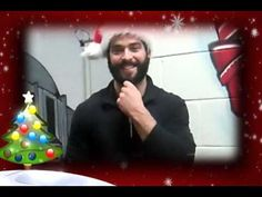 Rockford Icehogs 12 Days of Christmas... This is great! The only thing missing is Brandon Pirri. :)
