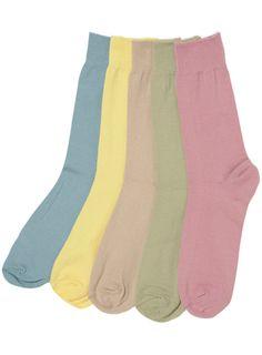 pastel socks #topman