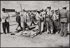 #onthisday in 1990, President de Klerk lifts 30-year ban on ANC. Image: Peter Magubane.