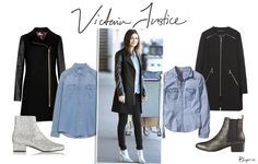 Star style: Victoria Justice