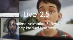 Introducing Live – best in class realtime facial motion capture software made for the today's animation professionals. Key features include: -Tracking in. Chocolate Cat, Animation Tools, Motion Capture, Corporate Brochure, Digital Illustration, Unity, Software, Live, Key