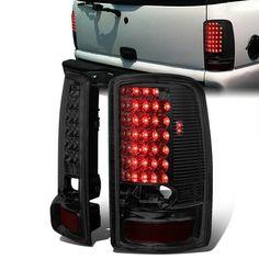 2018 Pinterest 54 Tail Lights. Dmotoring 20002006 GMC Yukon Chevy Tahoe Suburban Tail Lights Led. Wiring. 2006 Silverado Tail Light Wiring Harness At Scoala.co