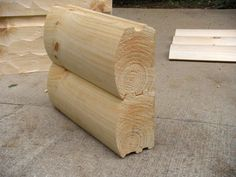Log House Wholesale Logs | Build Your New Log House With Us
