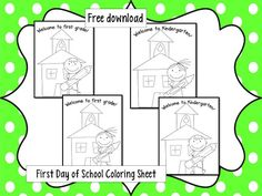 FREE Downloads!  Mrs Jump's class: First Week of School, Year Long Plan, and Back 2 school purchases