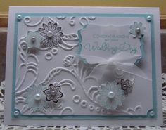 Splitcoaststampers FOOGallery - Wedding Day