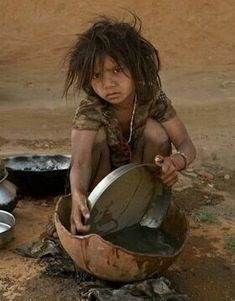 In India, there is a structured caste system. The members of the lowest caste are called the untouchables. These untouchables live a life of poverty, are discriminated against, and are outsiders in.