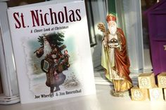Shower of Roses: Celebrating the Feast of St. Nicholas