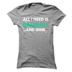 baseball . This Shirt Is A Must Have And A Perfect Gift! If you want another Tshirt, please use the Search Bar on the top right corner to find the best one (NAME , AGE , HOBBIES , DOGS , JOBS , PETS...) for you. Simply type the keyword and hit Enter!