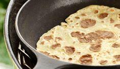 Hjemmelagde lomper - Norway's version of tortillas! Norway Food, Norwegian Food, Norwegian Recipes, Scandinavian Food, Korn, Food Inspiration, Tapas, Favorite Recipes, Dessert
