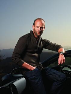 Jason Statham's Secrets to Success | Men's Health