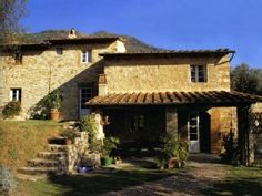 Camaiore Cottage Rental: Country House Among Olive Trees Near Camaiore, Pool Among Olive Trees | HomeAway Luxury Rentals