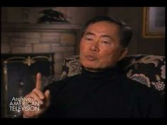 George Takei and the Japanese American internment