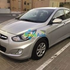 For Sale: Hyundai Accent 2015
