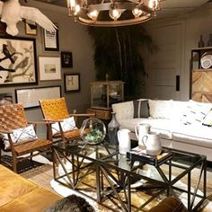 Decor Trends from Hi