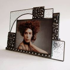 5 X 7 picture frame - one of a kind - horizontal on Etsy, $150.00
