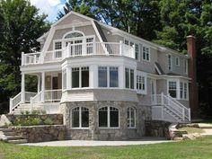100s of New Home Design Ideas   http://pinterest.com/njestates/nj-new-homes-ideas/  Thanks to http://www.njestates.net/real-estate/nj/luxury-new-homes