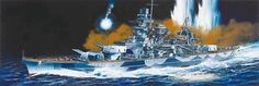 Sea 2590: Dragon 1040 1:350 German Scharnhorst Battleship 1943 -> BUY IT NOW ONLY: $153.99 on eBay!