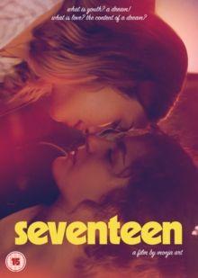 Austrian Coming Of Age Drama Siebzehn Seventeen Out On Dvd Romantic Films Lesbian Romance Seventeen