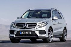 50 mil Mercedes-Benz GL e GLE tem recall nos Estados Unidos