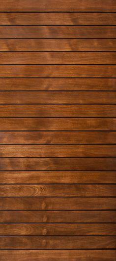 Multus - Multi Horizontal Plank Wood Door (1- & Multus - Multi Horizontal Plank Wood Door (1-3/4\