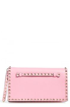 ysl vavin duffle bag for sale - Valentino Micro Mini Rockstud Leather Tote Pink | Bag | Knockout ...