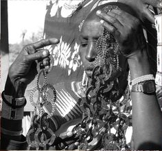 .: Tanzania Maasai Women Art || Not just jewellery :.