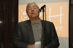 Marty Markowitz speaking at our HOPE Summit!     Hope is in #Brownsville!     Photo courtesy of Sheryl Ann Photography