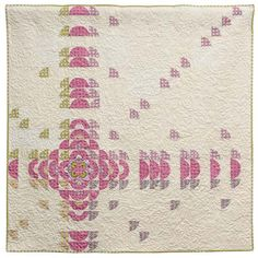 Resonate Quilt Kit at AQS