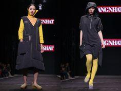Quang Nhật giới thiệu thiết kế chần bông bằng tay - VnExpress Giải Trí