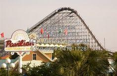 Myrtle Beach Pavilion----good memories!